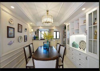 140平米三室一厅欧式风格影音室图片