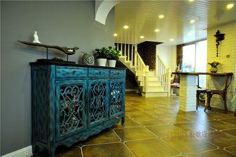 140平米别墅地中海风格走廊图