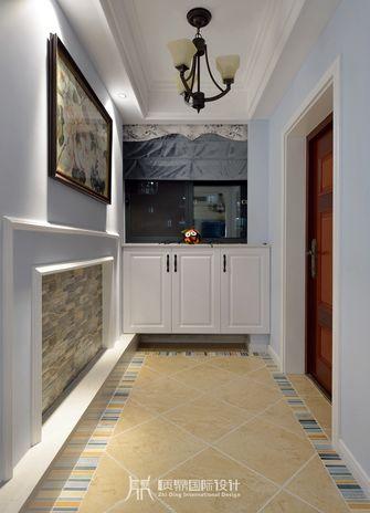 10-15万90平米美式风格玄关装修案例