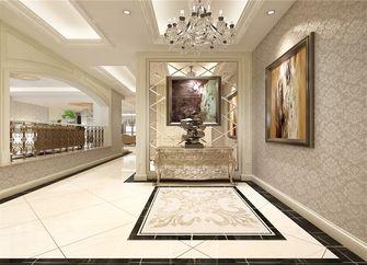 140平米别墅新古典风格走廊图片大全