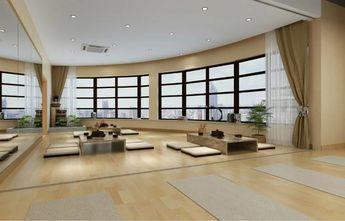 140平米其他风格健身室装修案例