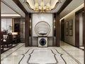140平米四其他风格走廊装修案例