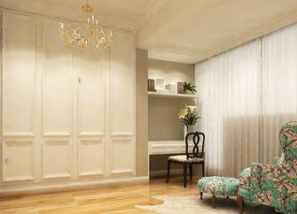 110平米三室两厅宜家风格梳妆台装修案例