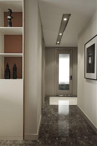 140平米四室三厅现代简约风格走廊门口装修效果图