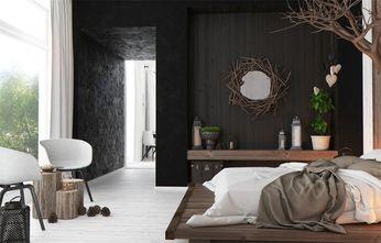 60平米公寓其他风格卧室图片大全