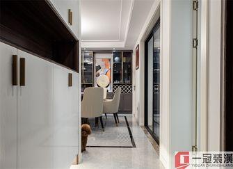 10-15万140平米三室两厅其他风格走廊图片大全