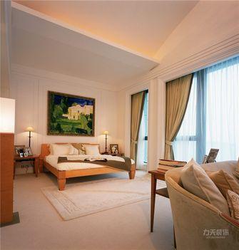 130平米新古典风格卧室设计图