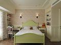140平米四室两厅美式风格儿童房家具图片大全
