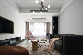 110平米三室一厅其他风格客厅图