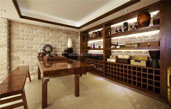 20万以上140平米别墅东南亚风格储藏室图片大全