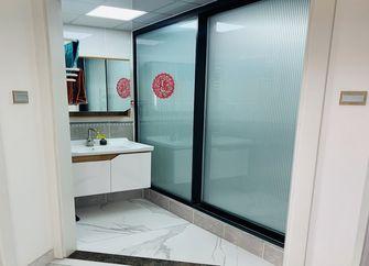 60平米公寓北欧风格卫生间图片
