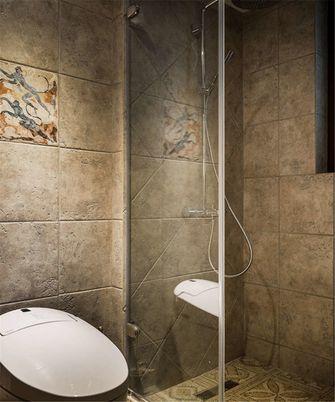 90平米三室两厅地中海风格卫生间装修效果图