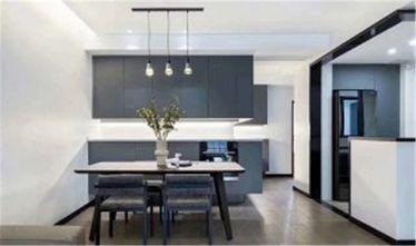 100平米三现代简约风格走廊装修案例