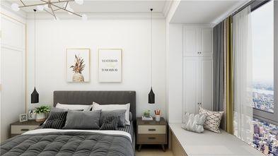 120平米欧式风格卧室装修案例