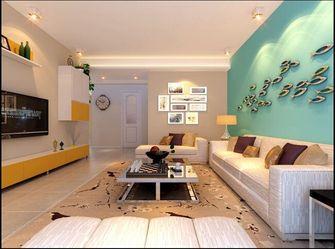 三房北欧风格装修案例