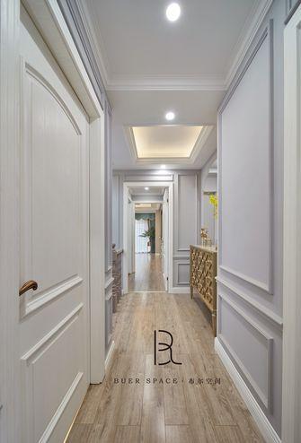 140平米三法式风格走廊装修图片大全