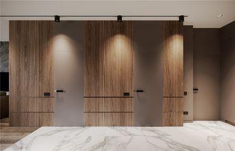 60平米一室两厅现代简约风格走廊装修图片大全