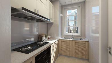 110平米三地中海风格厨房图