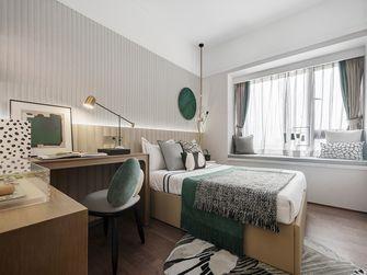 100平米四室一厅其他风格卧室设计图