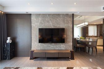 120平米三室一厅北欧风格客厅装修图片大全
