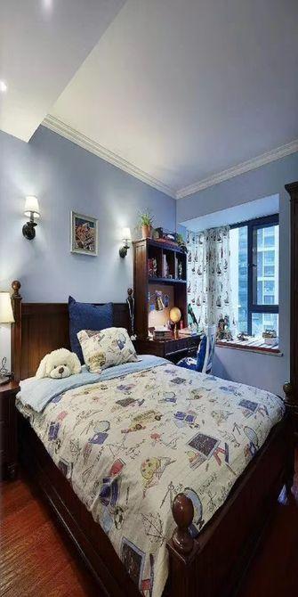 30平米以下超小户型欧式风格卧室装修案例