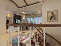 140平米复式新古典风格阁楼图