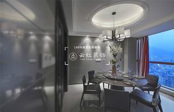 140平米三室一厅现代简约风格其他区域图片大全