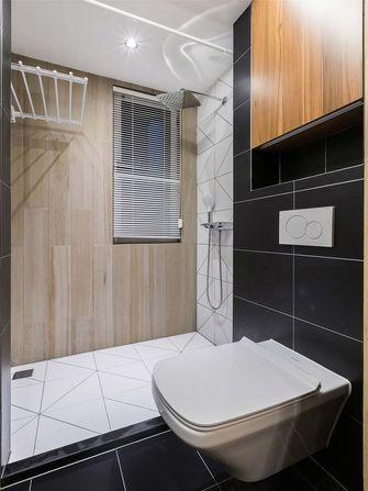 90平米三室一厅其他风格卫生间欣赏图
