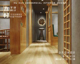 50平米小户型其他风格其他区域欣赏图