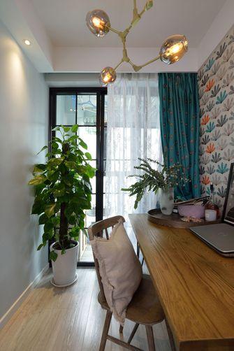50平米小户型混搭风格餐厅图片大全