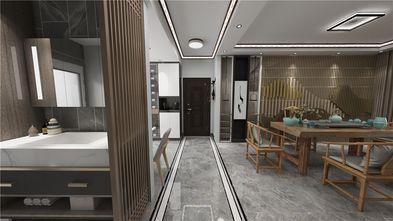 120平米中式风格走廊效果图