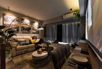 30平米超小户型其他风格客厅图