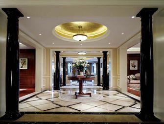 140平米四室两厅欧式风格玄关效果图