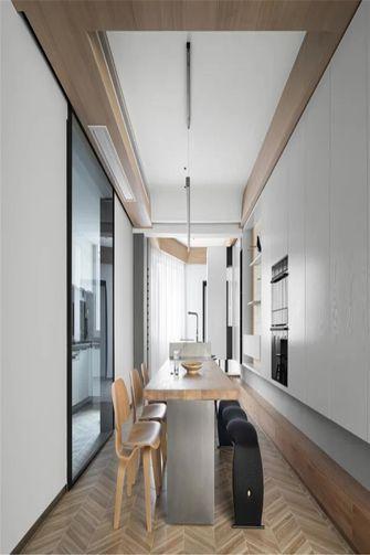 140平米四室一厅其他风格餐厅图片大全