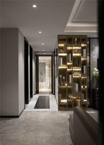 120平米三现代简约风格走廊图