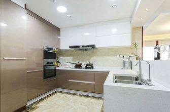 70平米一室两厅新古典风格厨房装修效果图