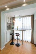 140平米四室两厅田园风格其他区域装修图片大全