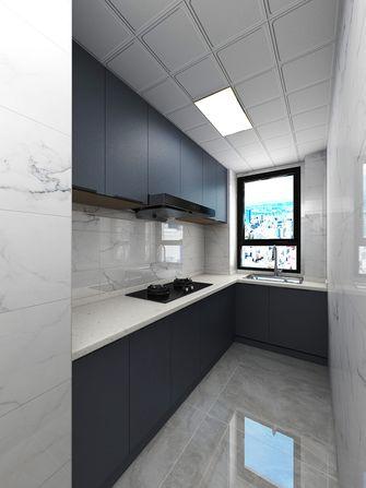 140平米复式其他风格厨房效果图