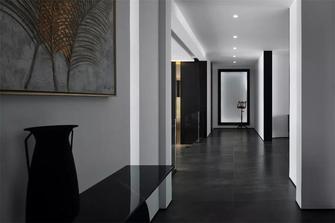 140平米四室五厅现代简约风格玄关设计图