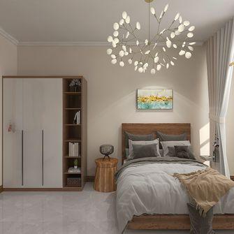 30平米超小户型美式风格卧室效果图