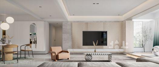 30平米以下超小户型其他风格客厅图片