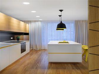 110平米一居室其他风格厨房装修效果图
