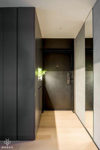 100平米三室两厅其他风格走廊装修图片大全