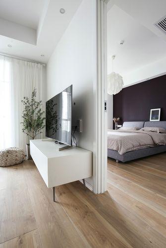 100平米北欧风格卧室装修图片大全