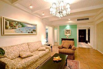 简欧风格客厅图片