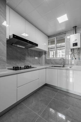 80平米其他风格厨房欣赏图