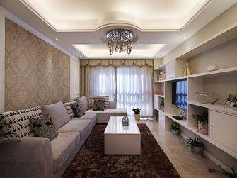 公寓简欧风格图