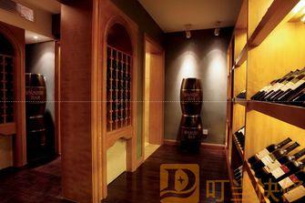 3万以下140平米三室两厅新古典风格储藏室设计图