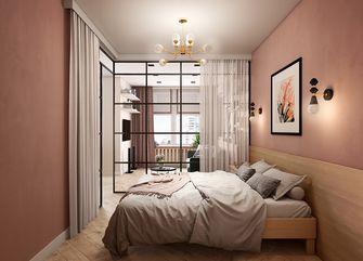 90平米其他风格卧室图
