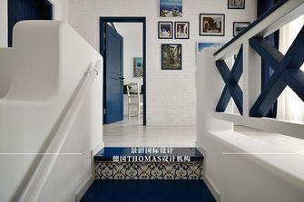 经济型70平米三室一厅地中海风格楼梯图片
